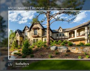 Lone Tree Market Report