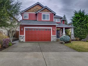 New Home For Sale In Forest Grove Offers Country Setting and Upgraded Home