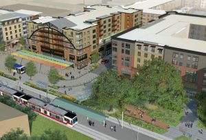 Platform Realty Group Opens at Orenco Station
