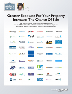 emarketing 232x300 Platform Realty Group Reaches Markets Worldwide For Your Listing