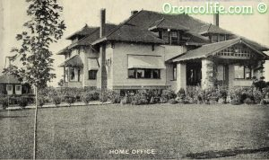 Home Office1 300x178 Old Orenco Oregon Homes For Sale