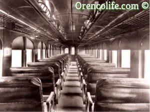 OE Railway Car 300x224 Old Orenco Oregon Homes For Sale