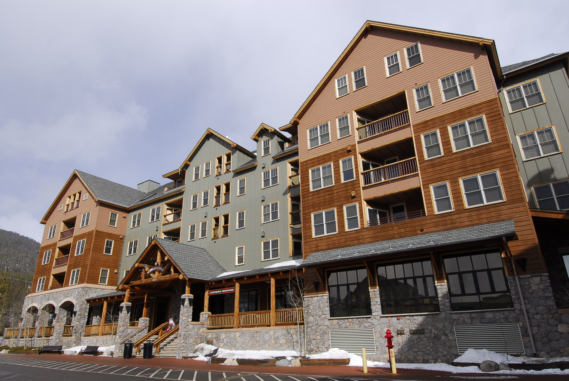 13 still Buffalo Lodge and the Dakota Condos Keystone Real Estate