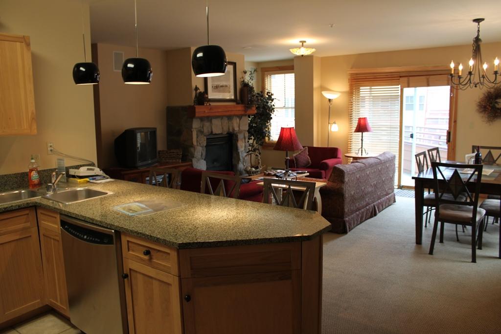 Buffalo Lodge condo for sale 25 Buffalo Lodge and the Dakota Condos Keystone Real Estate