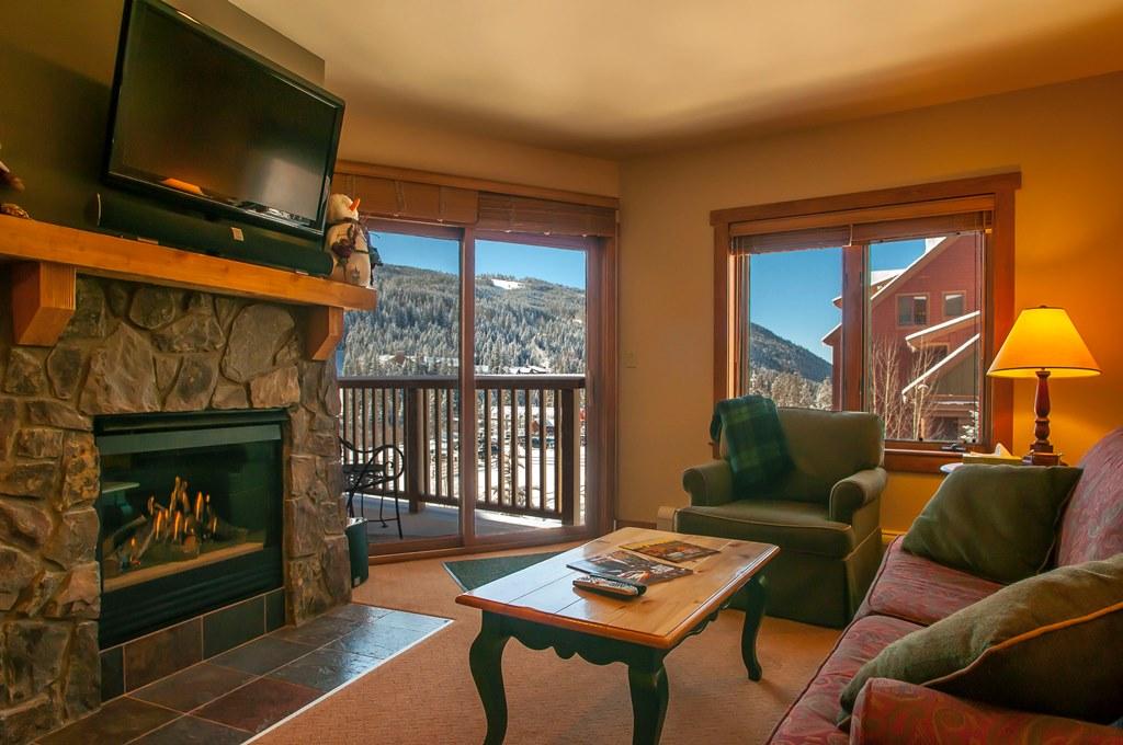 Red Hawk lodge in keystone colorado 2274 6 Red Hawk Lodge condos for sale