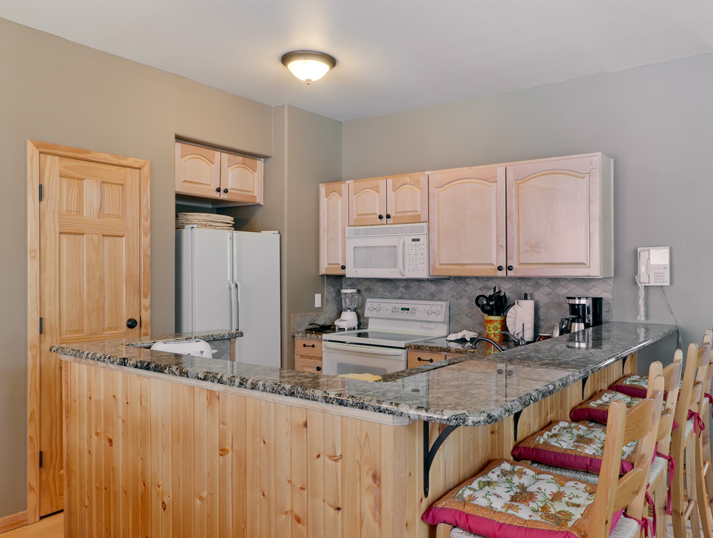 KitchenLowRes1 Northstar Townhomes Keystone Real Estate for sale