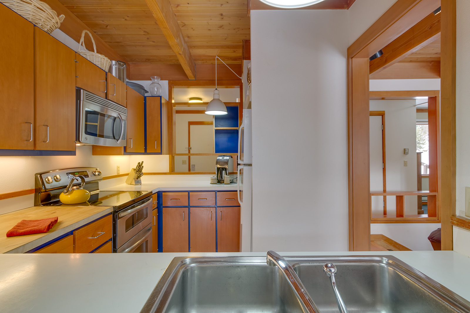 KitchenWeb Tennis Townhomes for sale