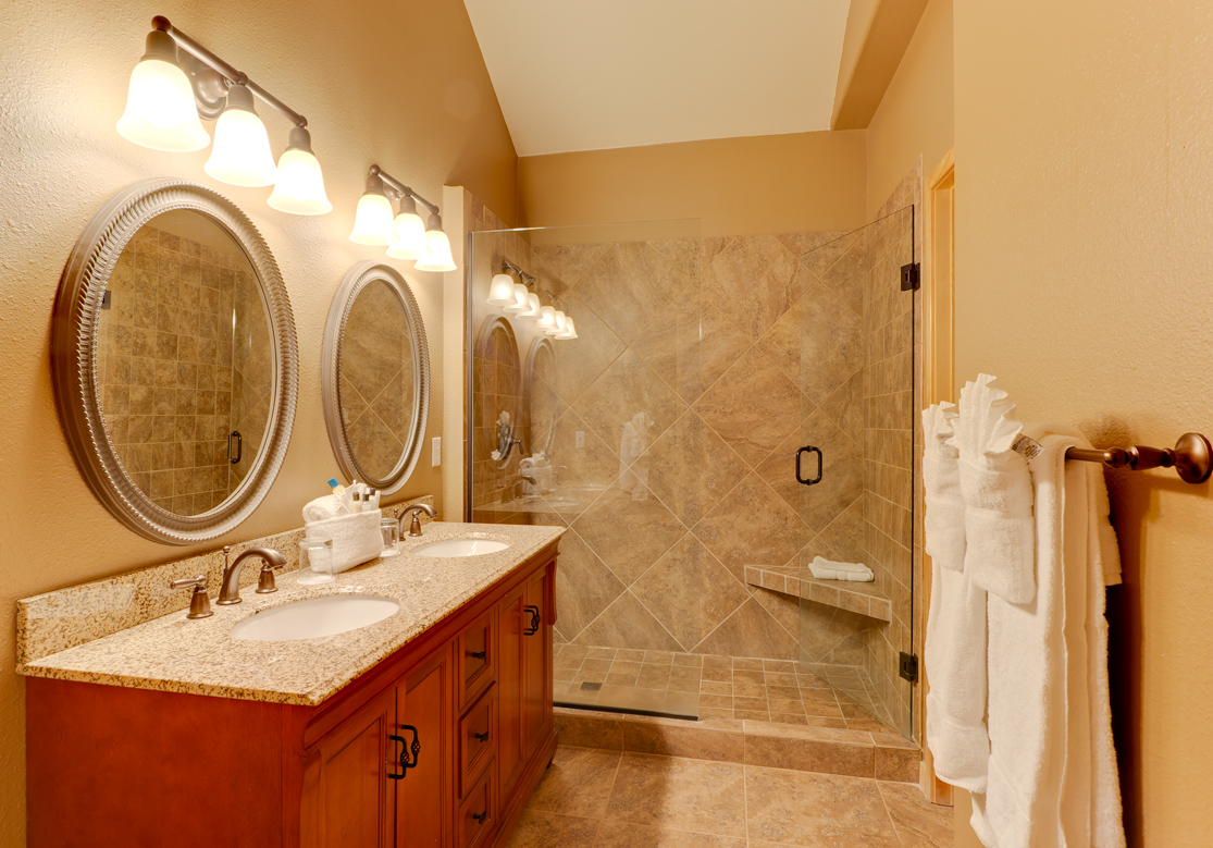MasterBathLowRes Northstar Townhomes Keystone Real Estate for sale
