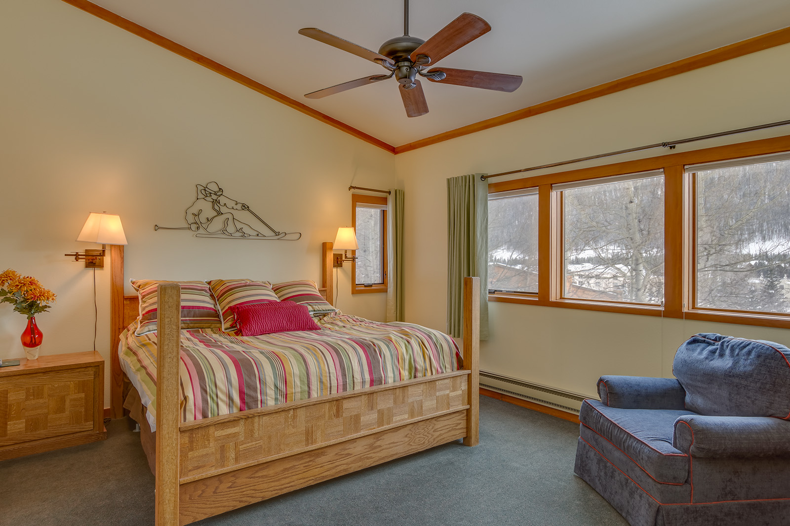 MasterBedroomView1Web Tennis Townhomes for sale