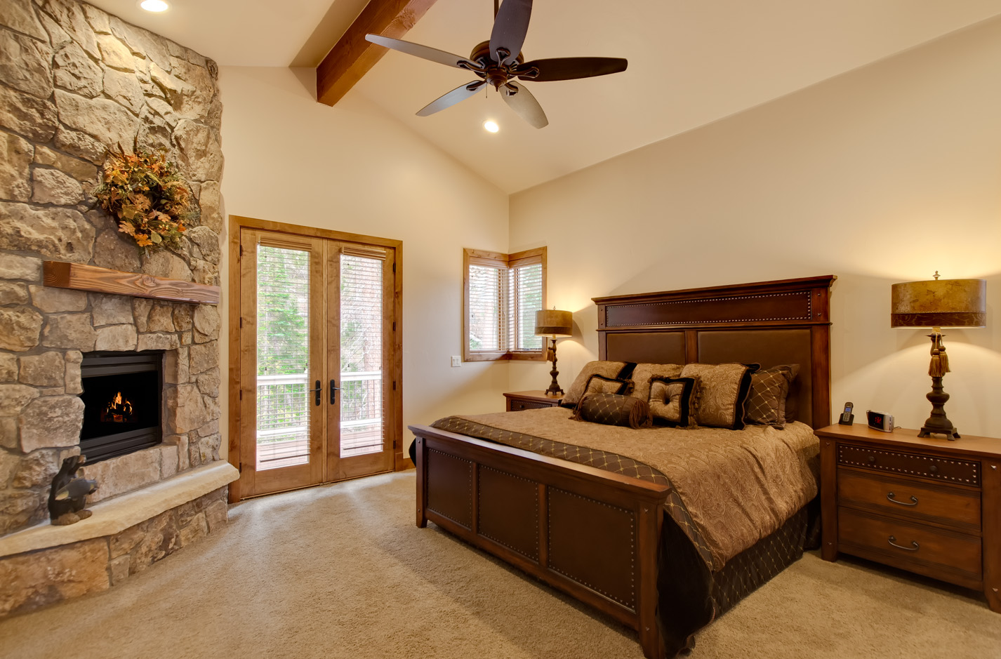 MasterBedroomWeb Estates at Settlers Creek Real Estate