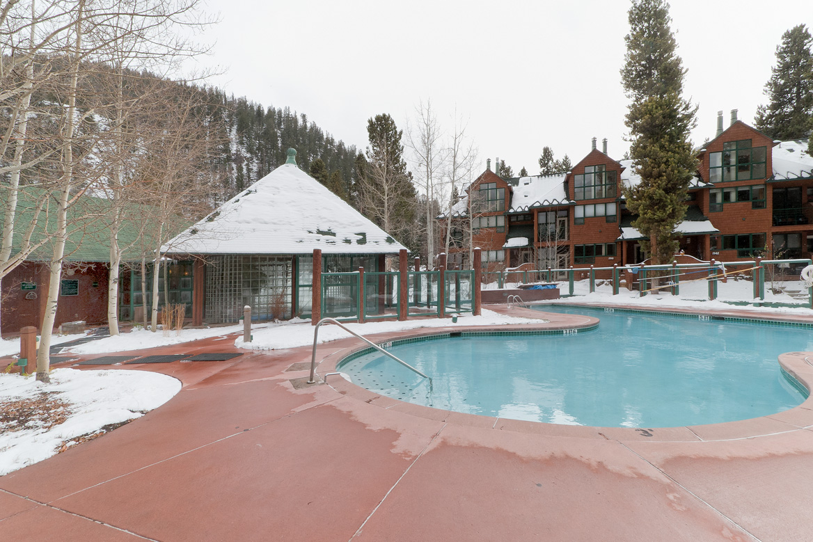 PoolLowRes Northstar Townhomes Keystone Real Estate for sale