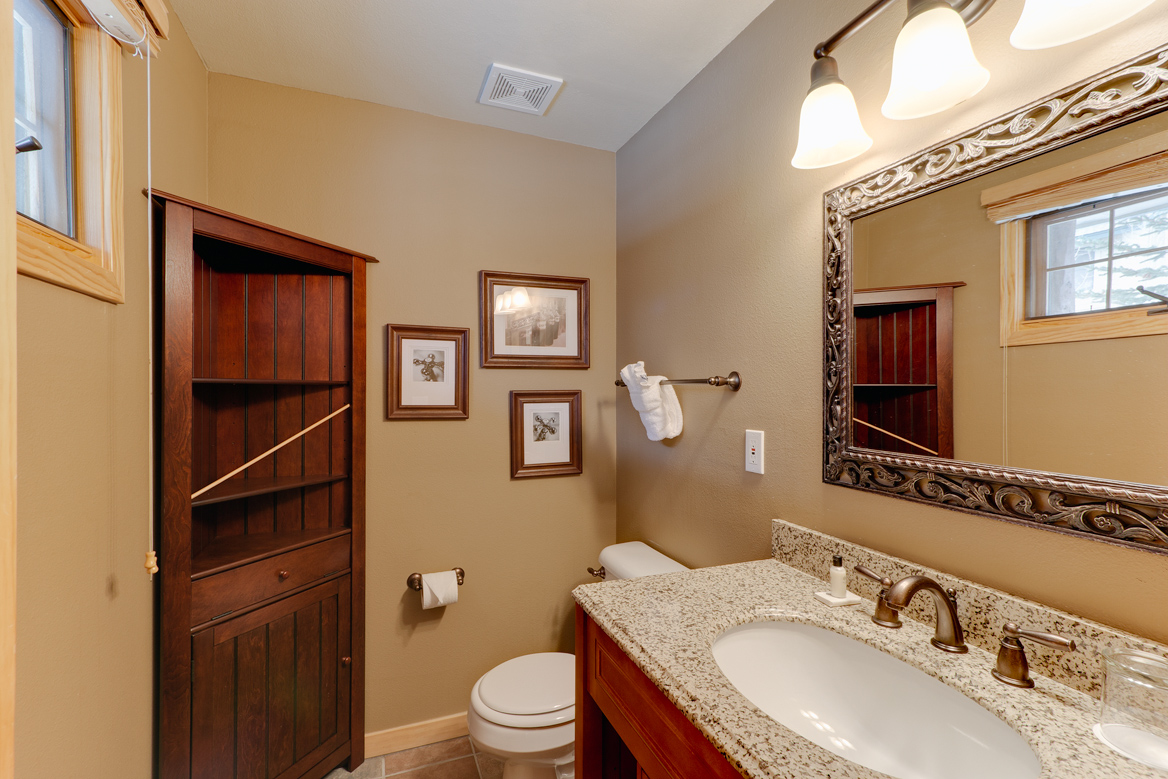 PowderRoomLowRes Northstar Townhomes Keystone Real Estate for sale