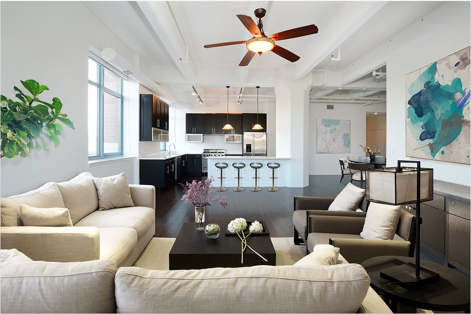 Interior NJ House The Key to Getting Top Dollar for Your Home