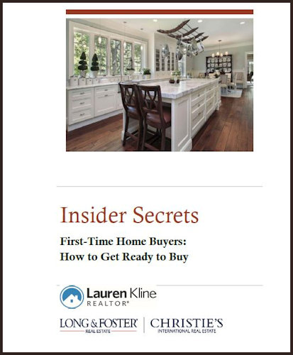 How to Be Ready to Buy: Insider Secrets for First-Time Home Buyers