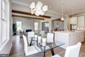 What Are Spring 2019 DC Area Real Estate Trends?