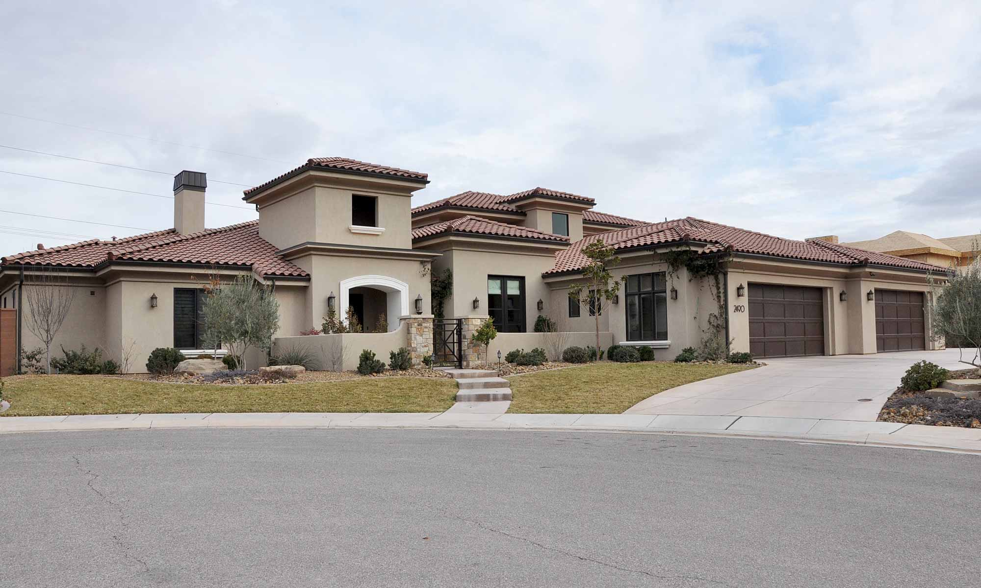 Large Car Garage Homes In St George Ut