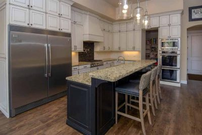 For Sale 1602 W Chateau Circle, St George UT - Gourmet Kitchen