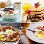 Breakfast Challenge!!