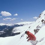 1 skier red jkt 150x150 Breckenridge Ski Resort