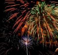 Breckenridge July 4th Schedule Fireworks