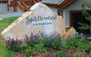Saddlewood Condos