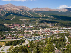Town of Breckenridge