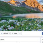 Motenia's New Facebook Page