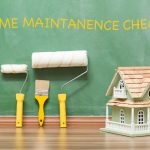 A Handy End of Summer Home Maintenance Checklist!