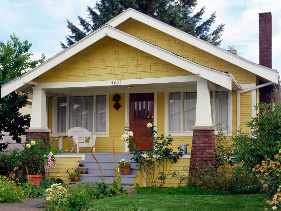 Key Points to Painting Your Home Exterior