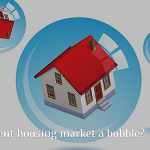 Is the current housing market a bubble?