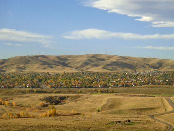 Green Mountain Neighborhood Lakewood Colorado