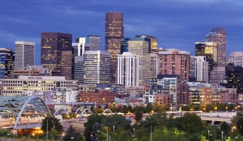 2014 Denver Real Estate forecast looks rosy, but what about now?