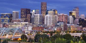 Denver skyline croped 300x152 2014 Denver Real Estate forecast looks rosy, but what about now?