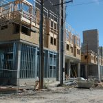 October 3 150x150 Construction update for Broadstone Gardens