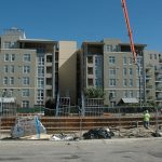 October 7 150x150 Construction update for Broadstone Gardens