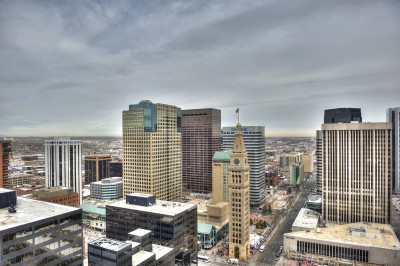 Denver Metro sales pick up significantly