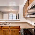 8761 W Cornell Ave Unit 1 small 012 Kitchen 666x444 72dpi 150x150 Remodeled Lakewood Townhome