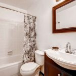 8761 W Cornell Ave Unit 1 small 021 2nd Floor Bathroom 666x445 72dpi 150x150 Remodeled Lakewood Townhome