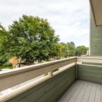 8761 W Cornell Ave Unit 1 small 023 Balcony 666x444 72dpi 150x150 Remodeled Lakewood Townhome