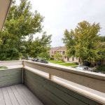 8761 W Cornell Ave Unit 1 small 024 Balcony 666x444 72dpi 150x150 Remodeled Lakewood Townhome