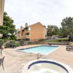 8761 W Cornell Ave Unit 1 small 027 Community Pool 666x445 72dpi 150x150 Remodeled Lakewood Townhome