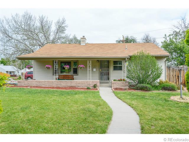 1845 S Mabry Way Spacious ranch in Mar Lee Manor