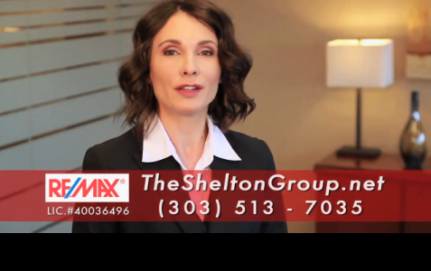 Lana Cordier Shelton receives a Top Rated Real Estate Agent Award in Downtown Denver