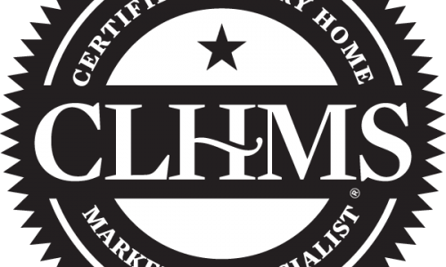 Lana Cordier Shelton earns CLHMS designation