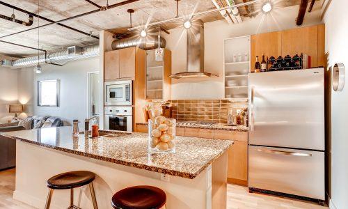Luxurious Modern Loft