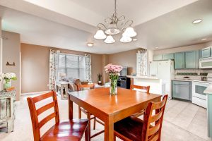 17239 W 12th Avenue Golden CO large 012 11 Breakfast Area 1500x1000 72dpi 300x200 Townhome in sought after Golden