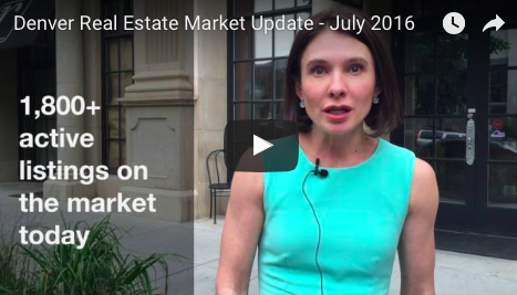 What's the latest in Denver real estate?