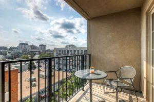 300 W 11th Ave Denver CO 80204 small 011 10 Balcony 666x444 72dpi 300x200 Luxurious Prado Condo