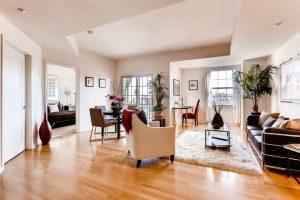 300 W 11th Ave Denver CO 80204 small 002 17 Living Room 666x444 72dpi 300x200 Luxurious Prado Condo