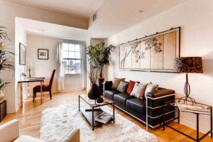300 W 11th Ave Denver CO 80204 small 003 20 Living Room 666x444 72dpi 300x200 Luxurious Prado Condo